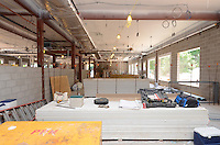Hanover Elementary School - Kindergarten Addition<br /> James R Anderson Photographer | photog.com 203-281-0717<br /> Andrade Architects, LLC. Enfield Builders, Inc.<br /> Photography Date: 11 July 2012<br /> Camera View: South, Classrooms.<br /> Image Number 20