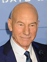 "NEW YORK CITY, NY, USA - MAY 10: Patrick Stewart at the World Premiere Of Twentieth Century Fox's ""X-Men: Days Of Future Past"" held at the Jacob Javits Center on May 10, 2014 in New York City, New York, United States. (Photo by Celebrity Monitor)"