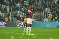 Angelo Ogbonna during West Ham United vs Fulham, Premier League Football at The London Stadium on 22nd February 2019