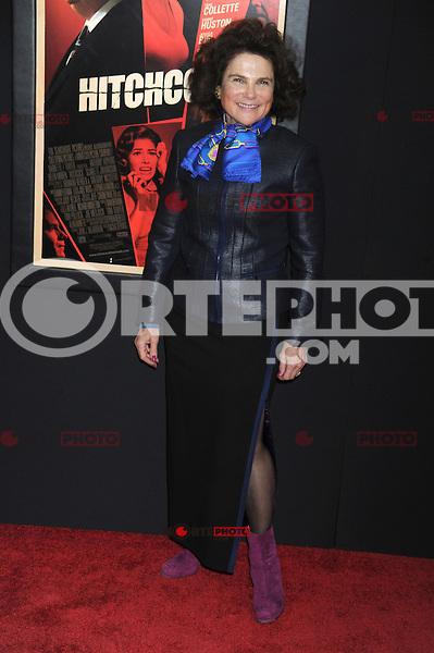 NEW YORK, NY - NOVEMBER 18: Tovah Feldshuh at the 'Hitchcock' New York Premiere at Ziegfeld Theatre on November 18, 2012 in New York City. Credit: mpi01/MediaPunch inc. NortePhoto
