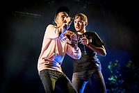 concert de Bigflo & Oli au Festival Les Escales 2018<br /> © NAOPICT/ DALLE