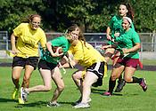 Powder Puff Football 2014