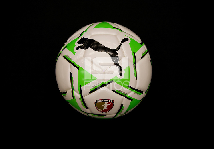 The Puma ball for the 2011 season was introduced during the 2011 WPS draft held at the annual NSCAA convention in the Baltimore Convention Center.