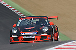 Andrew Shelley - Redline Racing Porsche Carrera Cup GB