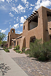 Museum of Fine Arts, Museum of New Mexico, Santa Fe, New Mexico