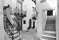 - Apulia, the medieval old town of Locorotondo (Bari<br /> <br /> - Puglia, il centro storico medioevale di Locorotondo (Bari)