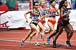€Yuka Hori (JPN), <br /> AUGUST 25, 2018 - Athletics : Women's 10000m Final at Gelora Bung Karno Main Stadium during the 2018 Jakarta Palembang Asian Games in Jakarta, Indonesia. <br /> (Photo by MATSUO.K/AFLO SPORT)
