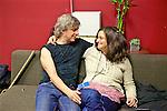 Mike & Sue Gordon At Port City Music Hall