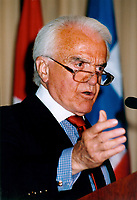 May 1999 FILE Photo, Montreal, Canada<br />