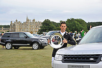 2013 Burghley ShowJumping Phase