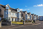 Modern housing, Polmuir Gardens, Aberdeen.<br /> <br /> Image by: Malcolm McCurrach<br /> Sun, 1, March, 2015 |  © Malcolm McCurrach 2015 |  All rights Reserved. picturedesk@nwimages.co.uk | www.nwimages.co.uk | 07743 719366
