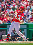 2014-05-31 MLB: Texas Rangers at Washington Nationals