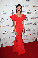 HOLLYWOOD, CA - NOVEMBER 15: Eiza Gonzalez at the Inaugural Fundraising Gala for The Fred Hollows Foundation on November 15, 2017 at The Highlight Room in Hollywood, California. Credit: Faye Sadou/MediaPunch /NortePhoto.com