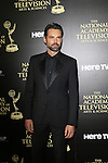 BEVERLY HILLS - JUN 22: Jason Thompson at The 41st Annual Daytime Emmy Awards at The Beverly Hilton Hotel on June 22, 2014 in Beverly Hills, California