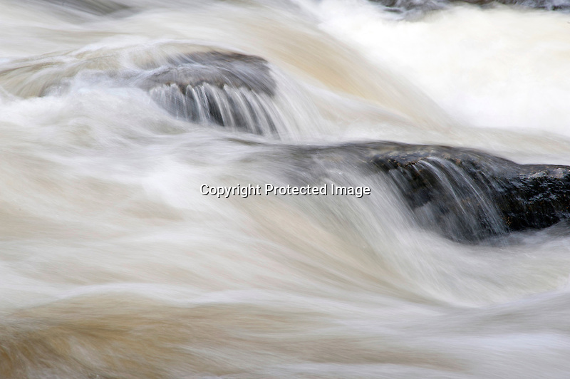 Cascading Gleason Brook