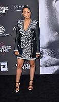 "WESTWOOD, CA - JUNE 14: Tia Mowry at the ""All Eyez On Me"" Los Angeles Premiere at Westwood Village Theaters in Westwood, California on June 14, 2017. Credit: Koi Sojer/Snap'N U Photos/MediaPunch"