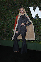 LOS ANGELES, CA - NOVEMBER 02: Jaime King attends the Who What Wear 10th Anniversary #WWW10 Experience on November 2, 2016 in Los Angeles, California. (Credit: Parisa Afsahi/MediaPunch).