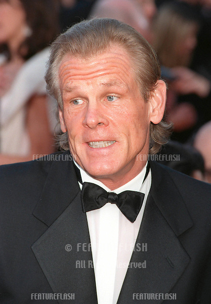 07MAR99: Actor NICK NOLTE at the Screen Actors Guild Awards..© Paul Smith / Featureflash