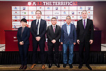 Press Conference - The Terrific 12 2018