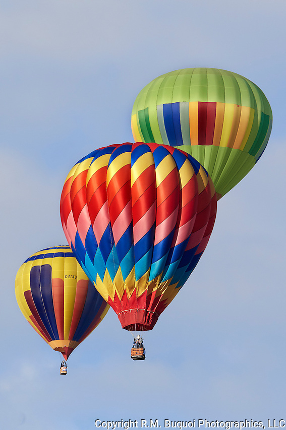 Albuquerque Hot Air Balloon Festival