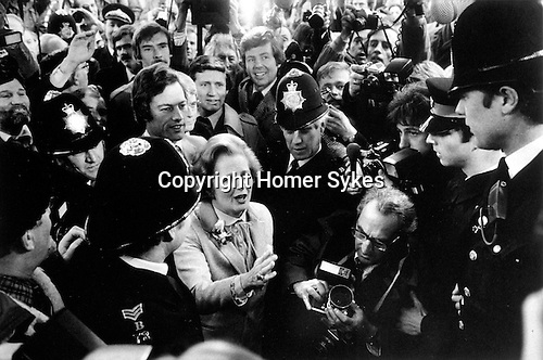 Chelsea, London. 1979 <br />