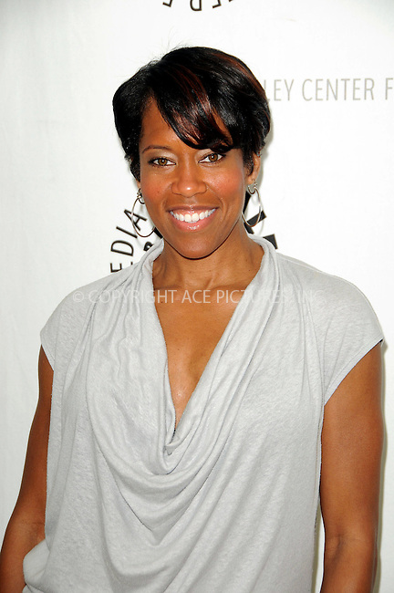 WWW.ACEPIXS.COM . . . . .  ....May 31 2011, LA....Regina King arriving at The Paley Center for Media's Evening with 'Southland' at The Paley Center for Media on May 31, 2011 in Beverly Hills, California.....Please byline: PETER WEST - ACE PICTURES.... *** ***..Ace Pictures, Inc:  ..Philip Vaughan (212) 243-8787 or (646) 679 0430..e-mail: info@acepixs.com..web: http://www.acepixs.com