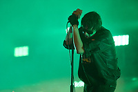 SÃO PAULO,SP, 26.03.2017 - LOLLAPALOOZA 2017 – Banda The Strokes se apresenta no festival Lollapalooza 2017, realizado no Autódromo de Interlagos em São Paulo, na tarde deste domingo, 26. (Foto: Levi Bianco/Brazil Photo Press)
