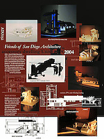 Eilynn Biscocho, ArcEstate, designed an ADU in the Professional category for FSDA's ADU Competition 2004.