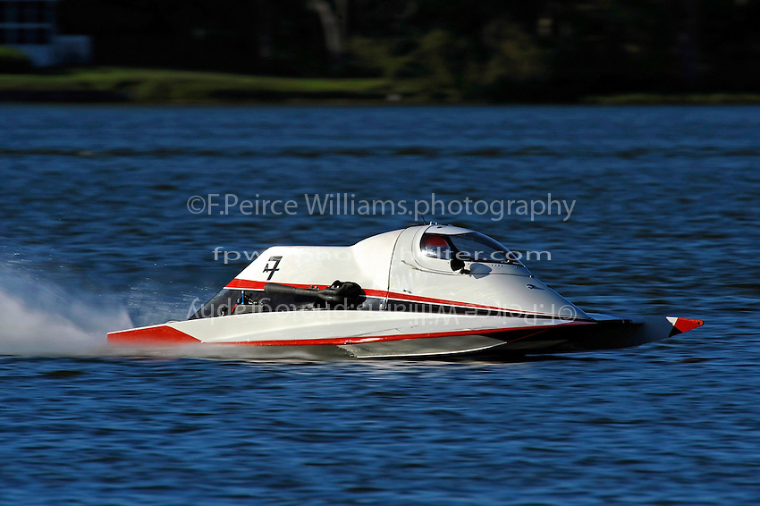 "Alexis Weber, A-7 ""Southern Magic"" (2.5 MOD class hydroplane(s)"