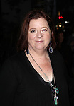 Theresa Rebeck attending the Opening Night Performance of the Roundabout Theatre Production of  'If There Is I Haven't Found It Yet' at the Laura Pels Theatre in New York City on 9/20/2012.