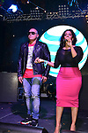 MIAMI BEACH, FL - DECEMBER 18: DJ Africa and Vanessa James host A AT&T Latino's Night With Becky G & Wisin at Baoli Miami on Friday December 18, 2015 in Miami Beach, Florida. (Photo by Johnny Louis / jlnphotography.com)
