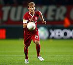 Nederland, Enschede, 20 september 2012.Seizoen 2012-2013.UEFA Europa League .FC Twente- Hannover 96.Willem Janssen van FC Twente
