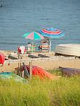 Madison Beach and Tuxis Island, Madison, CT.