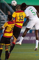 New York Cosmos vs Fort Lauderdale Strikers - Home Opener 08-03-13