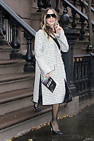 Sarah Jessica Parker Seen In NYC