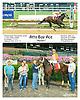 Atta Boy Ace winning at Delaware Park on 9/21/15