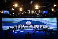 SÃO PAULO, SP - 09.08.2018 - ELEIÇÕES 2018 - Candidatos à Presidência da República durante debate da TV Bandeirantes, realizado na sede da emissora no bairro do Morumbi em São Paulo, na noite desta quinta-feira, 09(Foto: Levi Bianco/Brazil Photo Press)