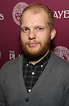 Josh Kight attends the 2016 Helen Hayes Award Dinner honoring Barbara Cook at The Players Club on November 17, 2016 in New York City.