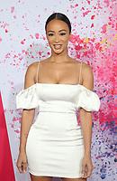 18 November 2019 - Hollywood, California - Draya Michele. 2019 American Influencer Awards held at Dolby Theatre. Photo Credit: FS/AdMedia