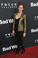 Judith Hoag at the Los Angeles premiere of her movie &quot;Bad Words&quot; at the Cinerama Dome, Hollywood.<br /> March 5, 2014  Los Angeles, CA<br /> Picture: Paul Smith / Featureflash
