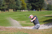 Matthew McLean. Day one of the Jennian Homes Charles Tour / Brian Green Property Group New Zealand Super 6's at Manawatu Golf Club in Palmerston North, New Zealand on Thursday, 5 March 2020. Photo: Dave Lintott / lintottphoto.co.nz