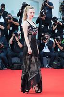 Amanda Seyfried at the First Reformed premiere, 74th Venice Film Festival in Italy on 31 August 2017.<br /> <br /> Photo: Kristina Afanasyeva/Featureflash/SilverHub<br /> 0208 004 5359<br /> sales@silverhubmedia.com