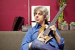 Mike Gordon At Port City Music Hall