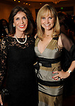 Judith Oudt and Lacy Baird at the Touchdown for TEACH gala at the River Oaks Country Club Tuesday Nov. 10, 2015.(Dave Rossman photo)