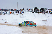 Sno*Drift Rally 2009
