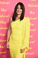 LONDON, UK. November 12, 2019: Davina McCall arriving for the ITV Palooza at the Royal Festival Hall, London.<br /> Picture: Steve Vas/Featureflash