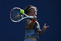 Daria Kasatkina (Rus)<br /> Flushing Meadows 30/08/2017<br /> Tennis US Open 2017 <br /> Foto Couvercelle/Panoramic/Insidefoto