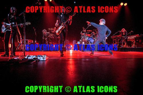 BON JOVI, LIVE, 2016, <br /> PHOTOCREDIT:  IGOR VIDYASHEV/ATLASICONS