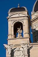 Europe/Autriche/Niederösterreich/Vienne: Architecture du Kunsthistorisches Museum