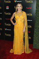 8th AACTA International Awards